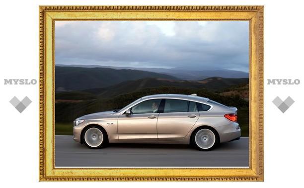 BMW отзывает более миллиона автомобилей