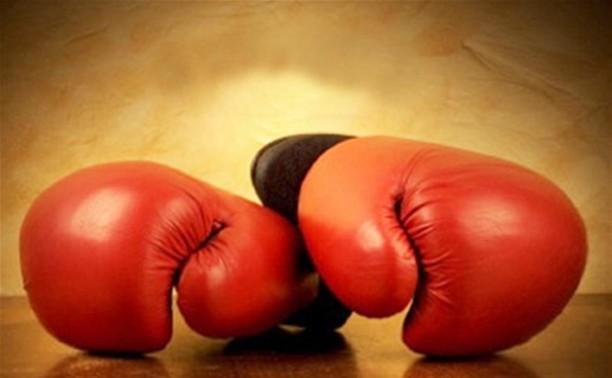 Боксеры Тульской области отличились в Рязани