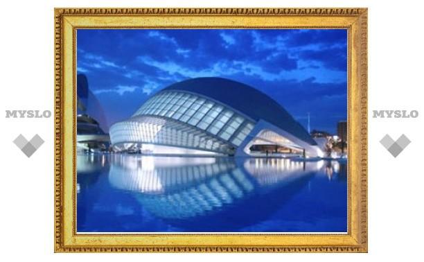 В испанском музее разрешат ночевать детям
