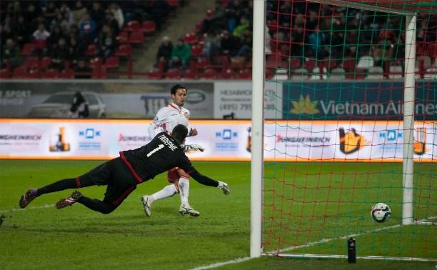 «Арсенал» обыграл московский «Локомотив» – 1:0!