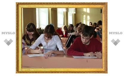 Алексинские школьники продемонстрировали блестящие знания