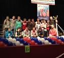 Тульские кикбоксеры произвели фурор в Санкт-Петербурге