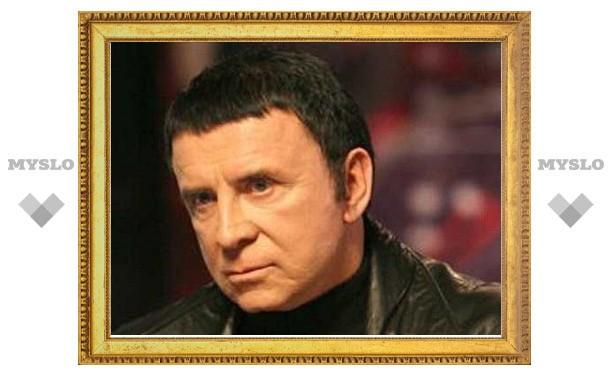 Чиновники «попросили» перенести сеансы Кашпировского в Туле на январь?