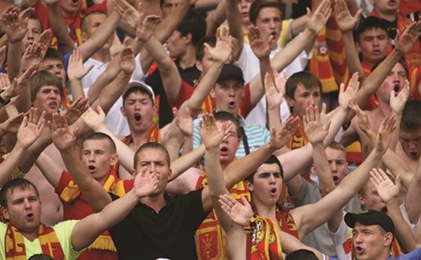 «Арсенал» взял убедительный реванш у «Луча-Энергии»