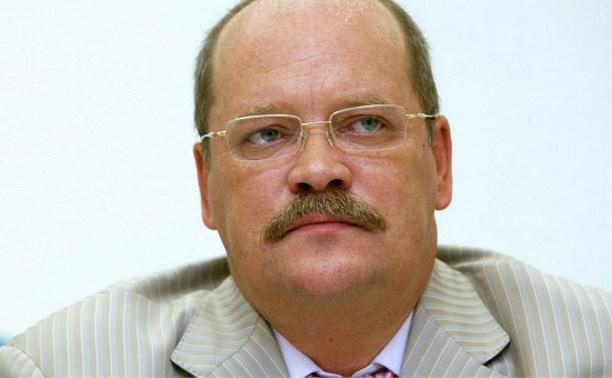 Тульский депутат Игорь Зотов застрял в танке на выставке Russia Arms Expo