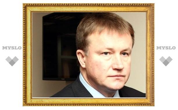 Басманный суд заключил Дудку под арест