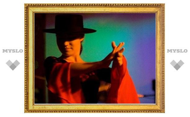 В Туле пройдет фестиваль фламенко