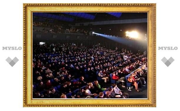 В ДКЖ откроется 3D кинотеатр