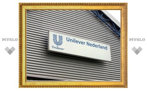 Unilever приобрела Sara Lee за 1,2 млрд евро