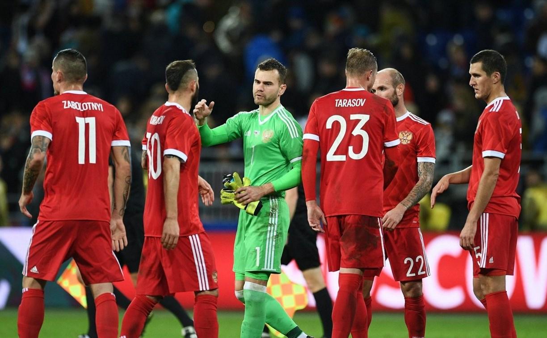 Россия или Египет? Угадай результаты очередных матчей ЧМ-2018