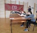 В Туле прошел первый этап спартакиады допризывной молодежи