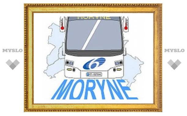 """В Европе городские автобусы смогут """"шпионить"""" за водителями"""