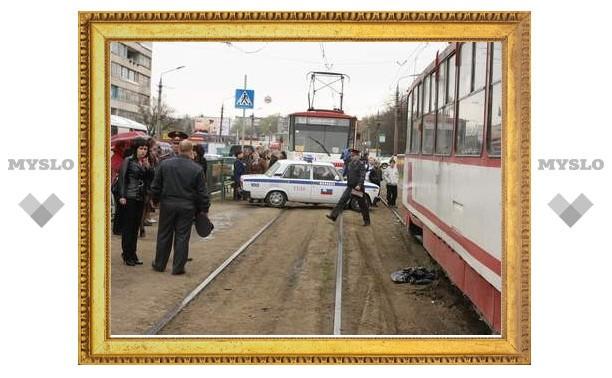 В Туле по факту гибели первоклассницы возбуждено уголовное дело