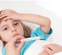 В тульской школе ребенок заболел энтеровирусной инфекцией