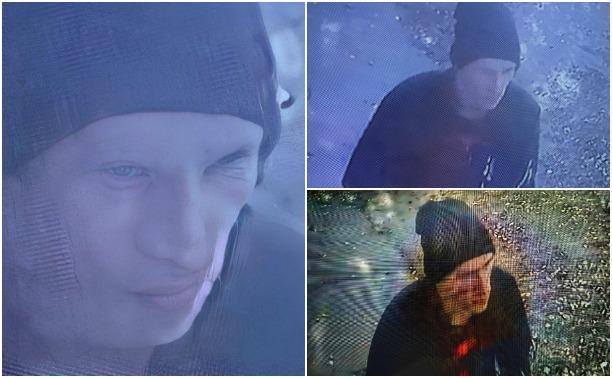 Появилось фото человека, возможно, причастного к исчезновению школьницы в Тульской области