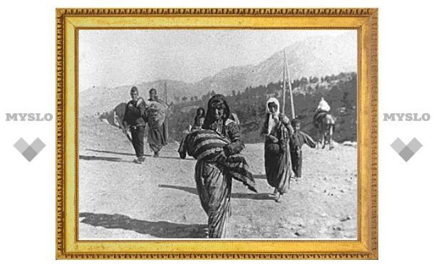 Французские депутаты запретили отрицать геноцид армян