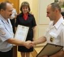 Щёкинский полицейский стал лучшим по физподготовке на Всероссийском конкурсе профмастерства