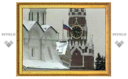 Российские власти сделали выбор в пользу одной Церкви, считает американская газета