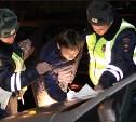 В праздничные выходные в Туле задержали 15 пьяных водителей