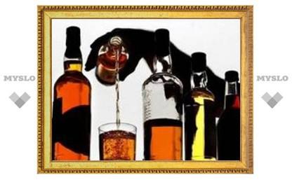 Склонность к алкоголизму у подростка можно установить после первых же возлияний