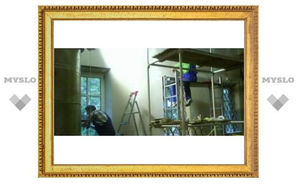 Как в Туле проходит ремонт домов