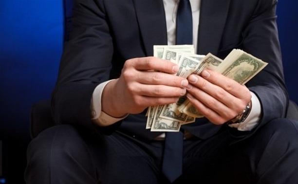 Туляки узнают о доходах кандидатов в депутаты