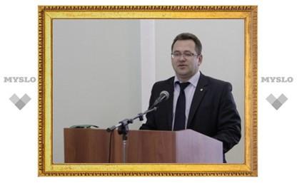 Директор Департамента образования Тульской области приглашает жителей на прием
