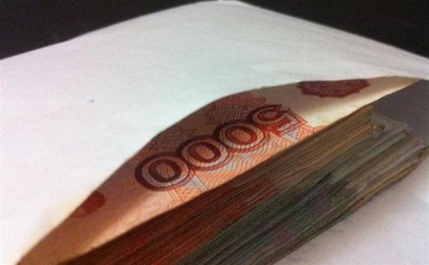 Экс-глава муниципального образования в Узловском районе признан виновным в хищении имущества