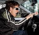 ГИБДД разработает систему штрафов за «агрессивное вождение»