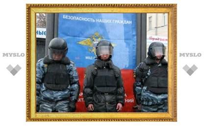 Власти Москвы разрешили митинг за реформу МВД