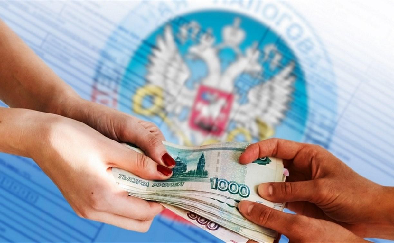 Что грозит тулякам за несвоевременную уплату налогов: разъяснения ФНС России