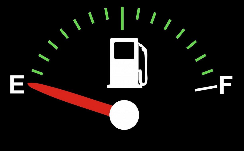 Туляк слил 30 литров бензина из каршеринговой машины