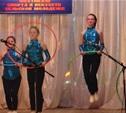 В Новомосковске состоялся фестиваль «Русская зима – 2014»