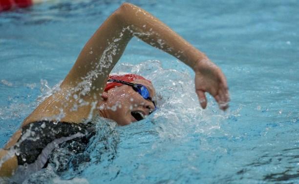 Тулячка Мария Бабкина стала бронзовым призёром первого этапа Кубка России