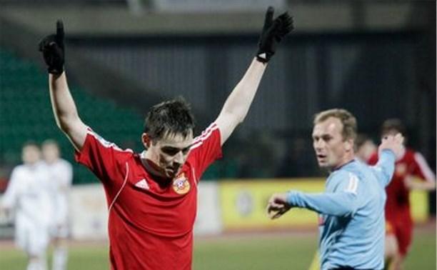Полузащитник «Арсенала» пополнил ряды казахстанского «Иртыша»