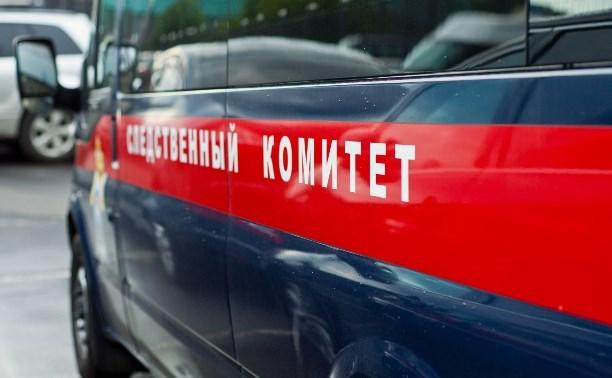 В Щекино в заброшенной котельной обнаружен труп мужчины
