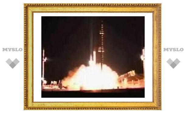 Иран объявил о запуске своего первого спутника