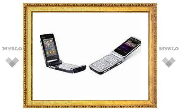Nokia выпустила два новых смартфона