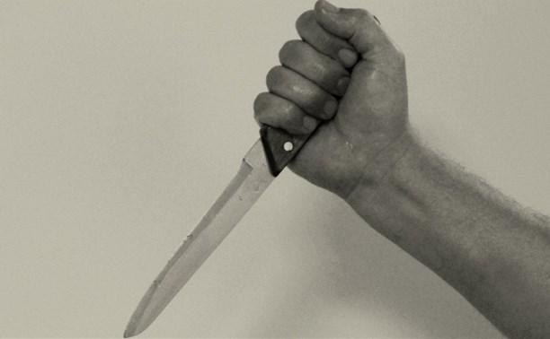 В Ревякино гражданин Украины зарезал сожительницу