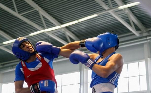 Туляки отправились на открытый чемпионат Вооружённых сил РФ по боксу