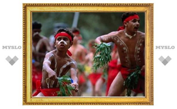 """Австралийским саентологам запретили """"лечить"""" аборигенов от алкоголизма"""
