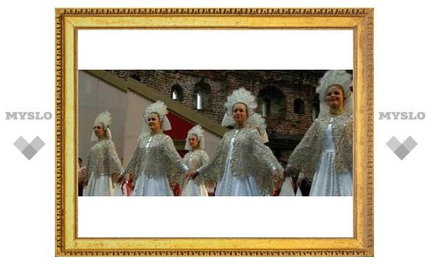 В Туле пройдет фестиваль искусств