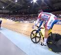 Тульские велогонщики успешно стартовали на первенстве России
