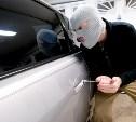Житель Новомосковска пытался сымитировать угон своего авто после ДТП