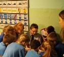 Сотрудники ГИБДД организовали для юных туляков «Школу безопасности»