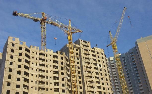 Минстрой определил нормативы стоимости жилья для Тульской области