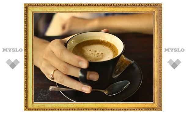 Кофе снижает риск рака матки