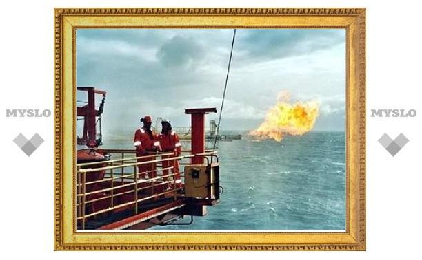 """Газпром"" передумал сдвигать сроки ввода Штокмана"