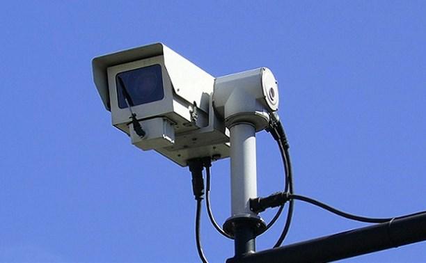 На тульских дорогах появится больше камер