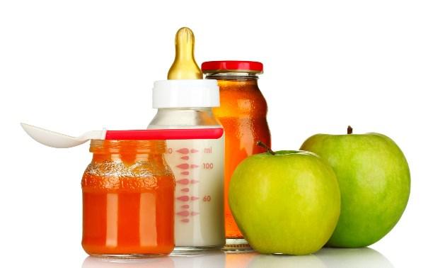 Наценки на детское питание не будут регулировать
